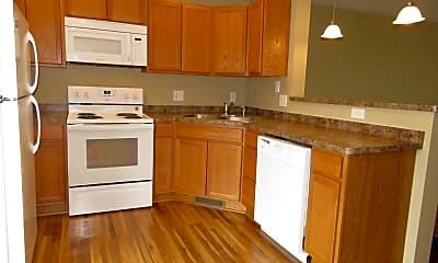 Kitchen, 2880 Clover Ridge Dr, 1