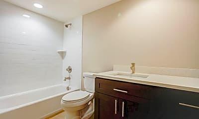 Bathroom, 806 N 48th St, 2