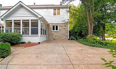Building, 14125 Warbler Way N, 2