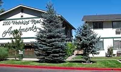 Reno Apartments, 2