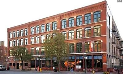 Court Avenue Lofts, 0