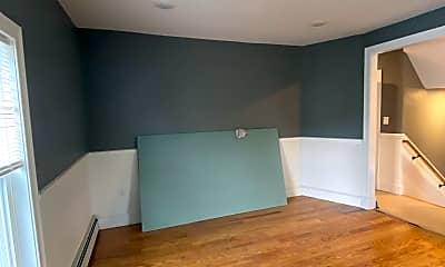 Living Room, 43 Autumn Street, 0