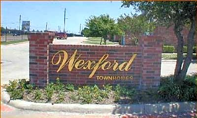 Wexford Townhomes, 1