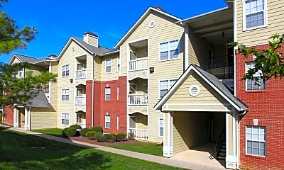 Building, Rivers Bend Apartment Homes, 0