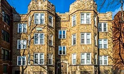 Building, 7748 S East End, 0