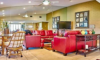 Living Room, 231 Cam Arroyo N, 1