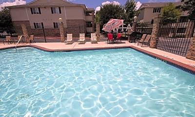 Pool, 1201 E Old Settlers Blvd, 0