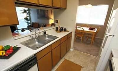 Kitchen, 78217 Properties, 2