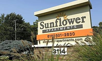 Sunflower Apartments, 0