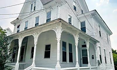 Building, 401 N Pearl St, 1