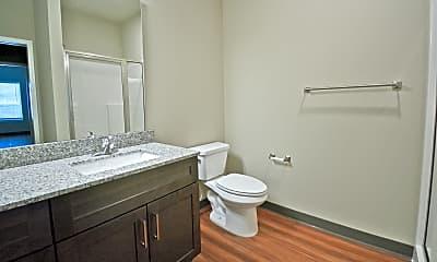 Bathroom, Cambium, 2