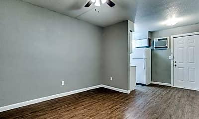 Bedroom, 715 N Lancaster Ave 310, 1