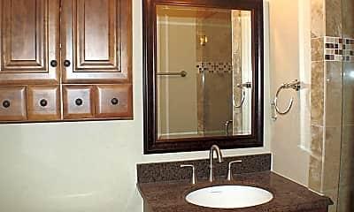 Bathroom, 3010 Castlewood St, 2
