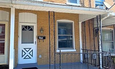 Building, 841 Prangley Ave, 0