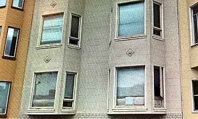 Building, 1410 Broadway, 1