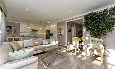 Living Room, 83 Waterleaf, 2