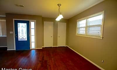 Living Room, 3102 44th St, 1
