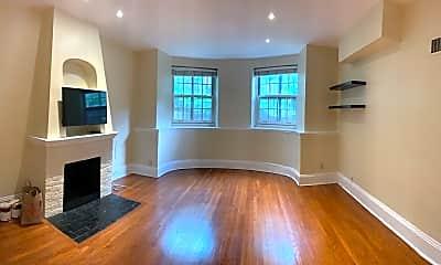 Living Room, 60 Commonwealth Avenue, 0