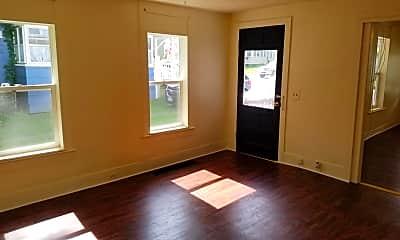 Living Room, 6 Fayette St, 1