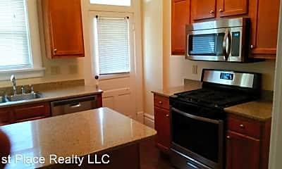 Kitchen, 99 E Tompkins St, 1