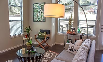 Living Room, Westerly 360, 0