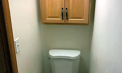 Bathroom, 750 N Washington St, 2