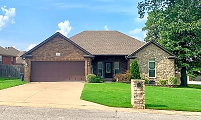 Building, 4128 Cypress Knoll Dr, 0