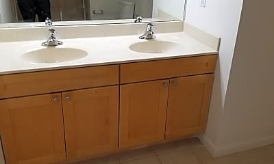 Bathroom, 400 E Front St, 2