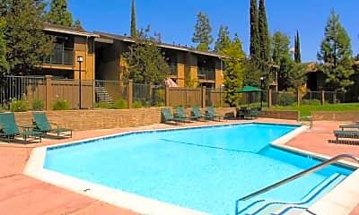 Valley Ridge Apartments, 1