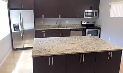 Kitchen, 5705 Garfield St, 0