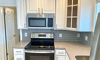 Kitchen, 4128 N 10th St, 1