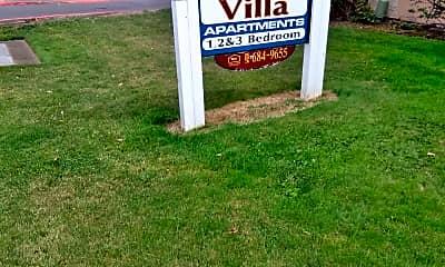 Bonita Villa, 1