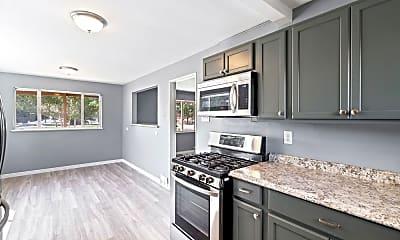 Kitchen, 2880 N. Harrison St., 1