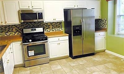 Kitchen, 6332 Views Trace Dr, 2