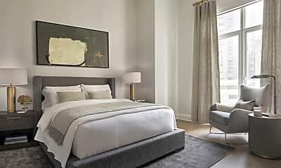 Bedroom, 514 N Peshtigo Ct 2806, 1