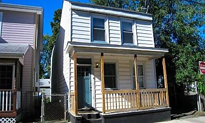 Building, 304 York St, 1
