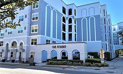 Building, 300 E South St 6002, 0