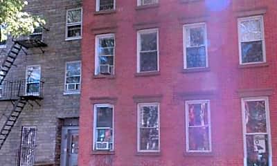 Building, 294 Warren St, 1