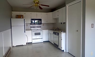 Kitchen, 505 Chestnut St, 1