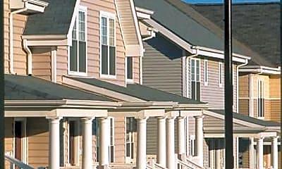 Meyers Ridge Townhomes, 0