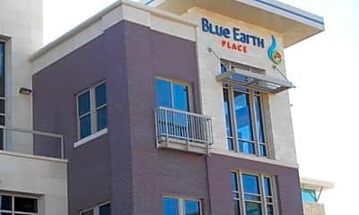 Building, 227 Blue Earth Pl, 0