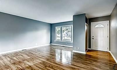Living Room, 4 Curtmar Ct, 1