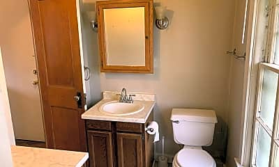 Bathroom, 841 Milton Ave, 2
