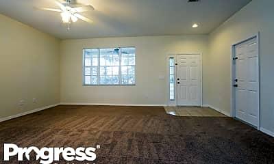 Living Room, 6327 Bridgecrest Dr, 1