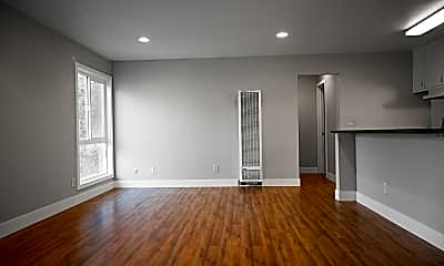 Living Room, 414 Fairmount Ave 303, 0