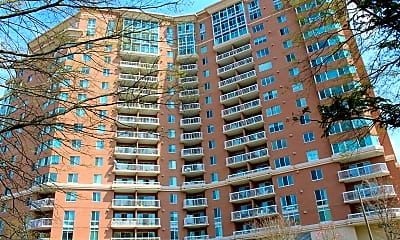 Building, 3101 N Hampton Dr 1213, 0