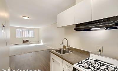 Kitchen, 895 Dahlia St, 0