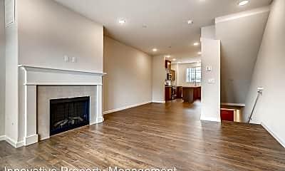 Living Room, 14374 SW Gold Coast Terrace, 1