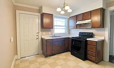 Kitchen, 1508 Avenue A, 0