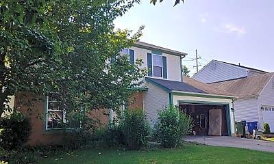 Building, 6752 Riverside Glen Ct, 1